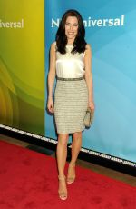 JAIME MURRAY at NBC Summer Press Day in New York