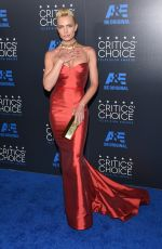 JAIME PRESSLY at 5th Annual Critics Choice Television Awards in Beverly Hills
