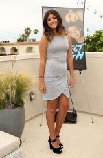 JASMINE SKY SARIN at Perfect High Premiere and Periscope Party in Los Angeles
