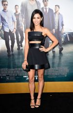 JENNA DEWAN at Entourage Premiere in Westwood