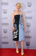 JENNA ELFMAN at 2015 AFI Life Achievement Award Gala in Hollywood