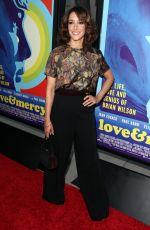 JENNIFER BEALS t Love & Mercy Premiere in Los Angeles