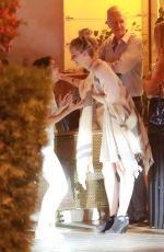 JENNIFER LAWRENCE at a Party in Malibu 06/21/2015
