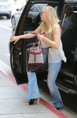 JENNIFER LAWRENCE Out and About in Los Angeles 06/01/2015