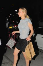JENNIFER LAWRENCE Out Shopping in New York 06/09/2015