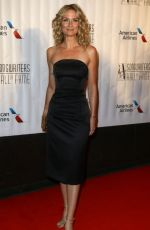 JENNIFER NETTLES at Songwriters Hall of Fame in New York