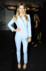 JESSICA HART at Ben Watts Book Launch After Party in New York