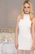 JESSICA STAM at Camilla & Marc Dinner in Celebration of the Resort 2016 Collection in New York