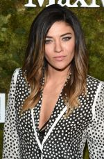 JESSICA SZOHR at Max Mara Women in Film Face of the Future Award in Hollywood