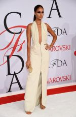 JOAN SMALLS at CFDA Fashion Awards 2015 in New York