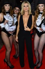 JOANNA KRUPA at #playboy Car of the Year 2015 Event 06/22/2015
