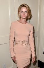 JOELLE CARTER at Thewarp's 2015 Emmy Party in West Hollywood