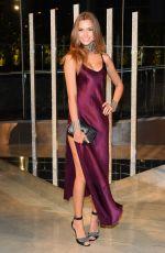 JOSEPHINE SKRIVER at CFDA Fashion Awards 2015 in New York