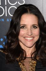 JULIA LOUIS-DREYFUS at 5th Annual Critics Choice Television Awards in Beverly Hills