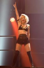 JULIANNE HOUGH Performs at Move Live on Tour in Hollywood