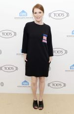 JULIANNE MOORE at Perry Moore Hero Fund 2nd Annual Scholarship Fundraiser