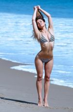 KAILI THORNE - 138 Water Photoshoot in Malibu 06/25/2015