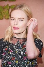 KATE BOSWORTH at 2015 Coach and Friends of the High Line Summer Party in New York