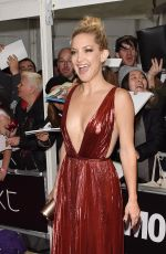 KATE HUDSON at Glamour Women of the Year Awards in London