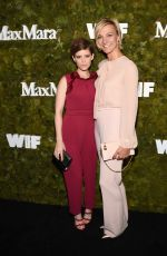 KATE MARA at Max Mara Women in Film Face of the Future Award in Hollywood