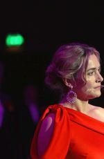 KATE WINSLET at Open House, A Fundraising Event for Homeless Theatre in London 05/16/2015