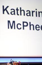 KATHARINE MCPHEE at American Cancer Society