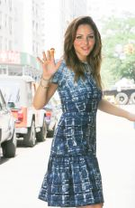 KATHARINE MCPHEE Out and About in New York 06/11/2015