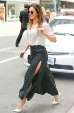 KATHARINE MCPHEE Out and About in New York 06/12/2015
