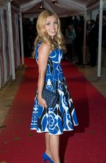 KATHERINE JENKINS at Glamour Women of the Year Awards in London