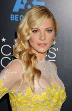 KATHERYN WINNICK at 5th Annual Critics Choice Television Awards in Beverly Hills