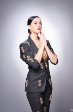 KATY PERRY in Forbes Magazine, July 2015 Issue