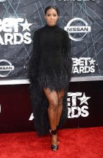 KELLY ROWLAND at 2015 BET Awards in Los Angeles