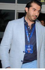 KENDALL JENNER Arives at Airport in Antalya 06/08/2015