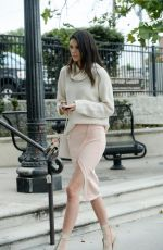 KENDALL JENNER Out and About in Los Angeles 06/13/2015