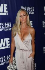 KENDRA WILKINSON at Marriage Bootcamp Reality Stars Premiere Party in Hollywood