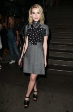 KIERNAN SHIPKA at 2015 Coach and Friends of the High Line Summer Party in New York