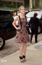 KIERNAN SHIPKA at 2015 Fragrance Foundation Awards in New York