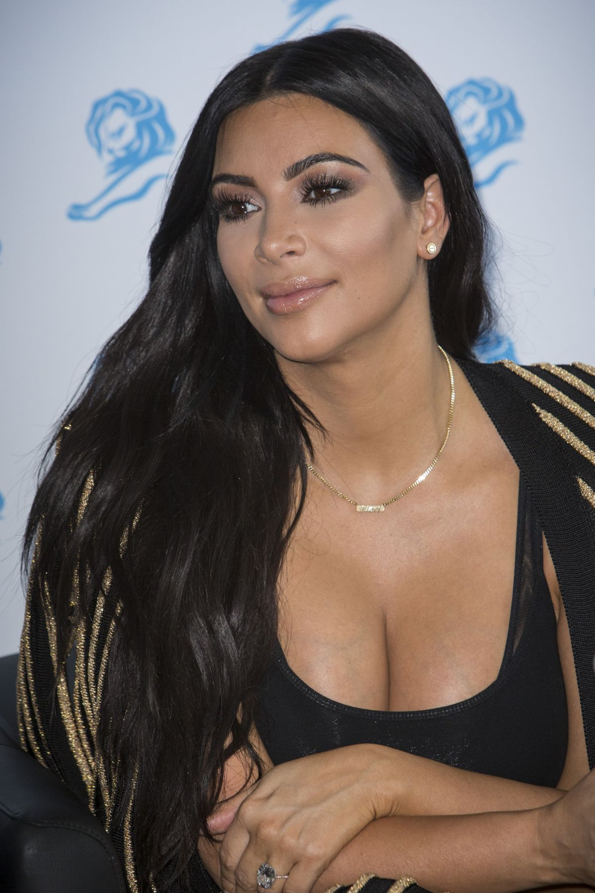 kim kardashian - photo #11