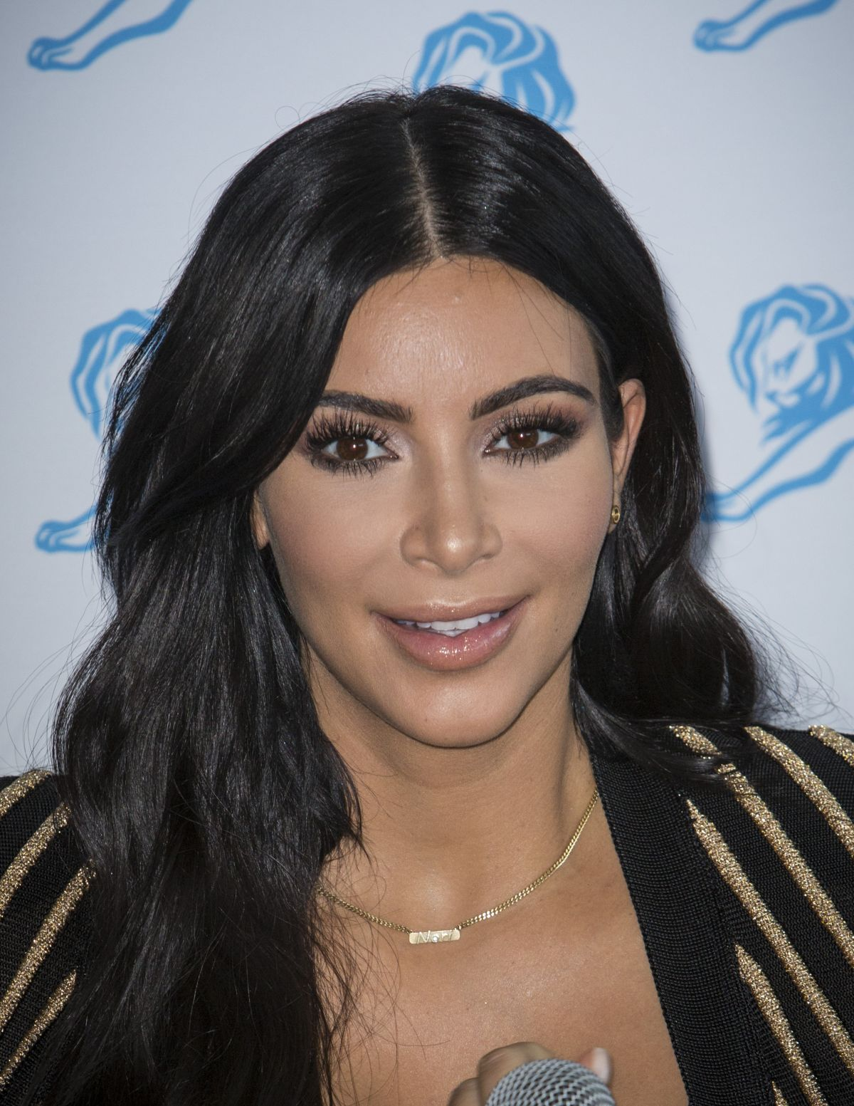 festival de cannes 2015 kim kardashian