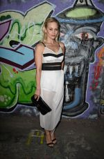 KIMBERLY WYATT at Storm Model Agency Party in London