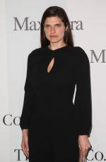 LAKE BELL at Women in Film 2015 Crystal+Lucy Awards in Century City