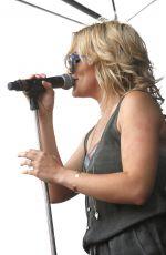 LAMIE LYNN  SPEARS Performs at CMA Music Festival
