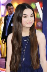 LANDRY BENDER at Inside Out Premiere in Hollywood