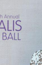 LEVEN RAMBIN at Chrysalis Butterfly Ball
