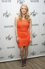 LEVEN RAMBIN at Lord & Taylor Suddenly Summer Jam in New York