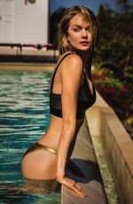 LINDSAY ELLINGSON in The Daily Summer, July 2015 Issue