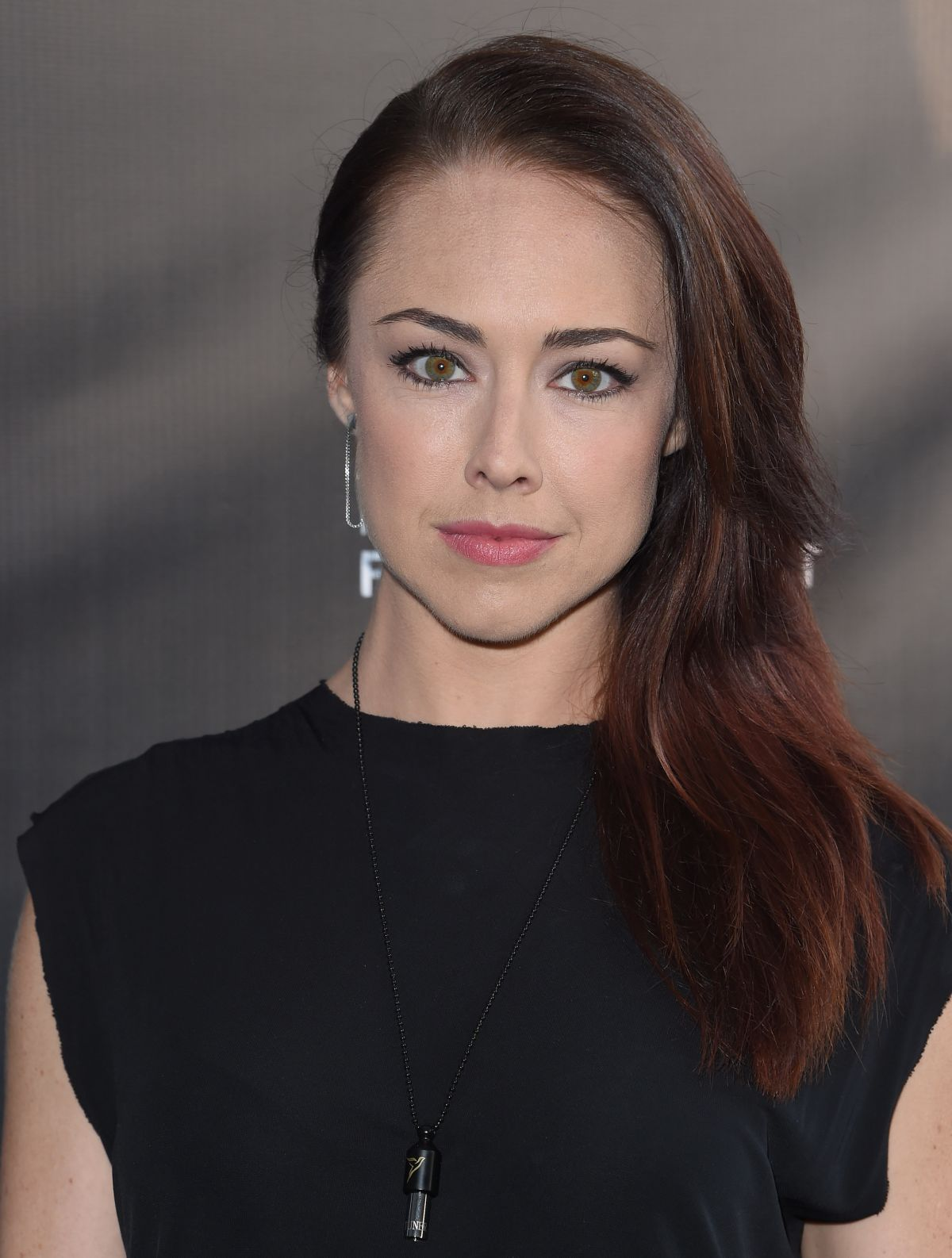 LINDSEY MCKEON at Flock of Dudes Screening at 2015 LA Film Festival