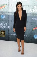 LIZ HERNANDEZ at Spike TV's Guys Choice Awards in Culver City