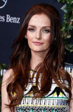 LYDIA HEARST at Jurassic World Premiere in Hollywood