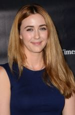MADELINE ZIMA at Weepah Way for Now Screening at 2015 LA Film Festival